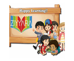 Best Online Home Tuition For all Subject On Ziyyara