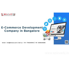 Best ECommerce Website Development Company In Kolkata