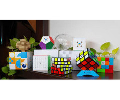 Buy Cubes Online In India At Lowest Cost | Cubelelo