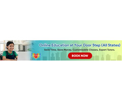 Online Home Tuition Tutoring In India