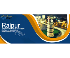 Taxi Service in Raipur