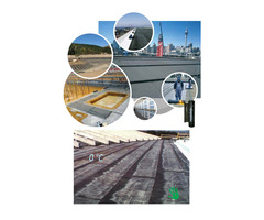 Waterproofing Membrane Systems Suppliers in Mumbai
