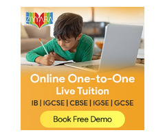 Online Home Tuition For Maths