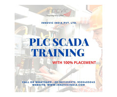 PLC SCADA Training in Noida