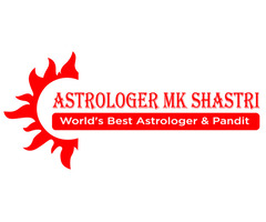 Black Magic  Specialist-Astrologermkshastri