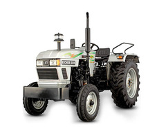 Eicher Tractors Price and Specificatios.