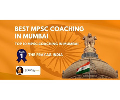 Search the Best Coaching Centres in Mumbai for MPSC Exam