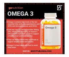 India authentic online supplement store