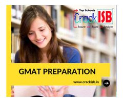 GMAT Test Preparation Classes by ISB Alumni