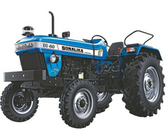 Sonalika Tractor - Leading & Largest Tractor Brand in India