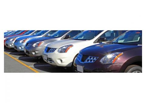 Top Car Hire Services in Ahmedabad