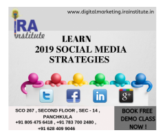 Digital Marketing Course In Panchkula