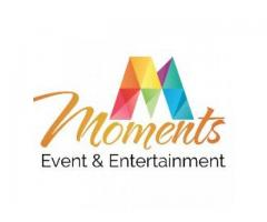 Premium Wedding Planner in Ahmedabad – Moments Unlimited