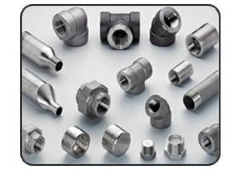 Top Quality Stainless Steel Forged Fittings Exporters