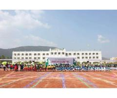 top 10 schools in Visakhapatnam