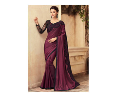 SAREE ONLINE / LILY SHOPPING