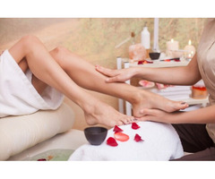 spa near me with extra services