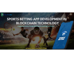 Capitalize the Sports Booming Sports Industry with a Sports Betting App