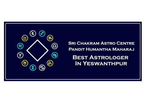 Best Astrologer in Yeswanthpur | Famous Astrologer in Yeswanthpur