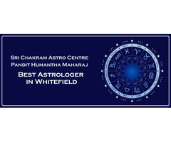 Best Astrologer in Whitefield | Famous Astrologer Whitefield