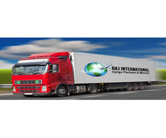 Raj International Cargo Packers and Movers |7790012001