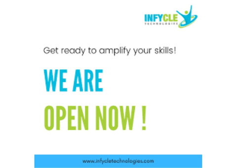 Get Data Science Certification in Chennai | Infycle Technologies