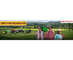 Tractor Guru- Price, Offers and Specification