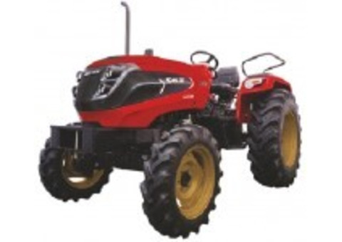 Solis Tractor Price in India For Farming