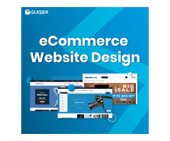 Best eCommerce Website Design Services Provider Company In India.
