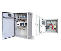 Automatic Transfer Switch (ATS) Manufacturer