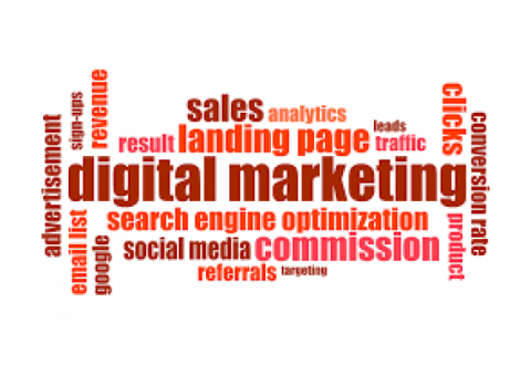 Digital Marketing Training Courses and Classes Institute in Thane Mumbai