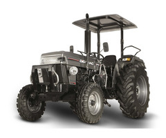 Digitrac Tractor  - The Tractor with Various Qualities
