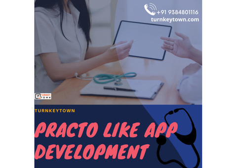 Win in Telemedicine Industry never like before with Practo Clone App