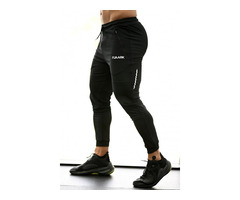 Buy Gym Joggers For Men at Low Price From Fuaark