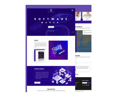 Download Free Bootstrap Template