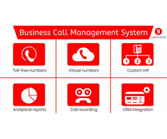 Only Call Management System has the answer