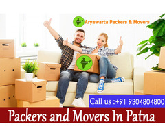 Best Packers and Movers in Patna| 9304804800 | Movers & Packers Patna