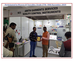 Textile Testing Equipment & Instruments Manufactures, Suppliers
