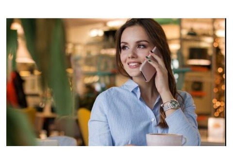 Things go better with Missed Call Alert Service
