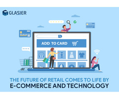 Business to Business Ecommerce (b2b - b2c),