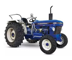 Best Farmtrac tractor model in India only on tractorGuru