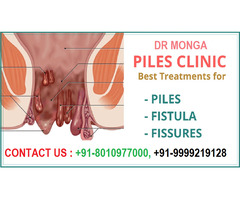 8010977000 - Best Piles Treatment Centre in East Of Kailash